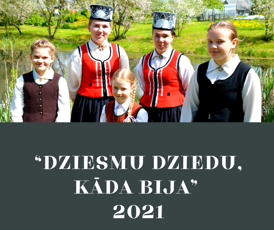 SVEICIENS NO TRAISTĒNIEM. 2021.GADA JŪNIJS