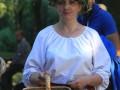 Meldermeitiņa Priekulē. Foto- Līga Svara