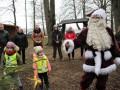 Radošās Ziemassvētku darbnīcas Kalētu pii piecgadīgajiem un sešgadīgajiem. 23.12.2019.